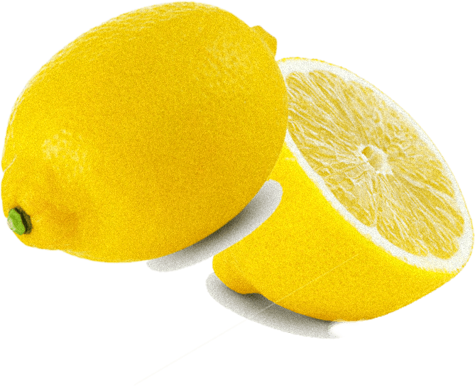 limonades - lemon